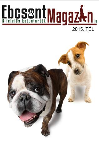 Ebcsont Magazin 2015 Tél